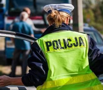 Świdnicka policja w statystykach: więcej przestępstw, mniej wypadków