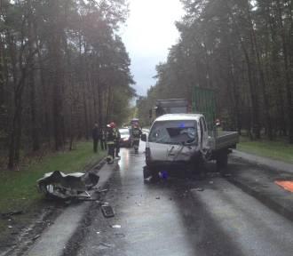 Mieszkaniec Czempinia zginął w wypadku