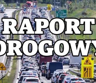 Raport Drogowy Pomorze
