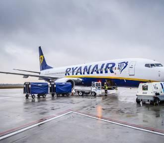 Warszawa. Lotnisko Modlin z nowymi kierunkami. Łącznie będzie 51 tras