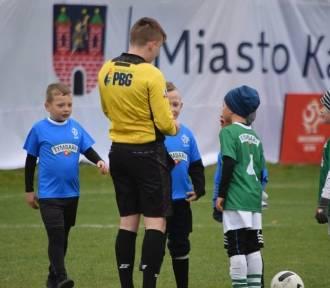 Dzieci podczas finału w Kaliszu pokazały, że warto grać czysto