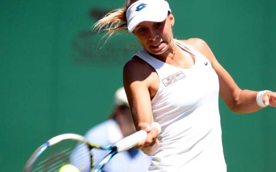 Magda Linette zmierzy się w pierwszej rundzie wielkoszlemowego turnieju Australian Open z Jennifer Brady