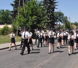 VI Przegląd Orkiestr Dętych OSP w Raciążku [zdjęcia]