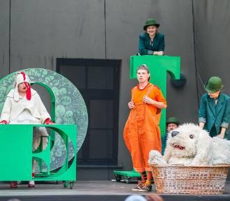 Teatr im. Andersena zaprasza na październikowe spektakle. Co w repertuarze?