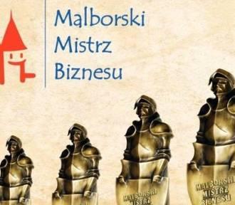 Malborski Mistrz Biznesu 2018. Można już zgłaszać kandydatów z miasta i gminy Malbork