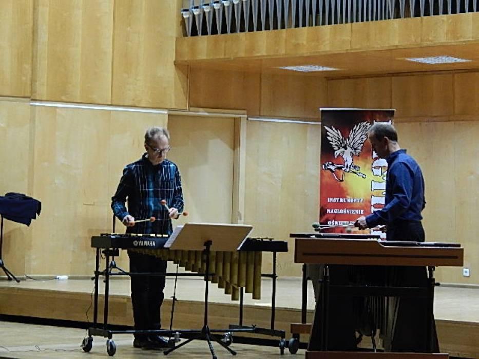 Drum Fest 2013: Recital Marka Forda [zdjęcia, wideo]