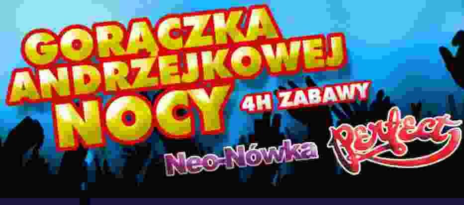 Katowice: Gorączka Andrzejkowej Nocy