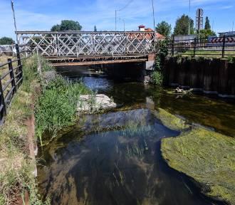 Most na Starogardzkiej przed rozbiórką [ZDJĘCIA]