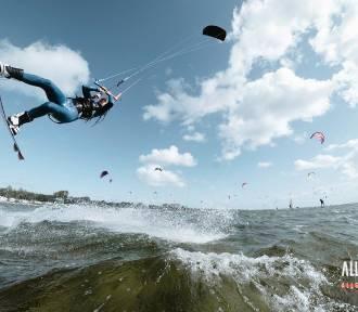 Kitesurfing w pełnometrażowym dokumencie