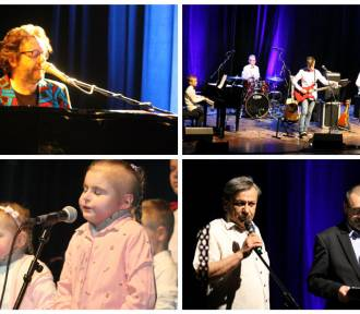 Koncert charytatywny dla Mai i Oliwii Drońskich [ZDJĘCIA]
