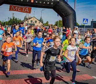 Bieg 5 mil po gminie Zduńska Wola [zdjęcia i wyniki]