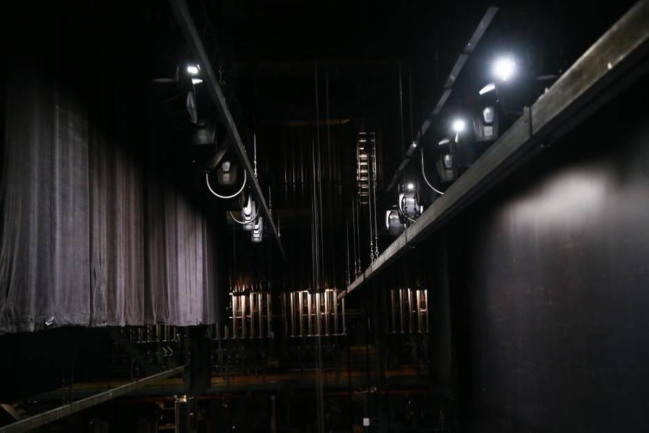 Tego jeszcze nie było. Koncert w podziemiach... Teatru Wielkiego