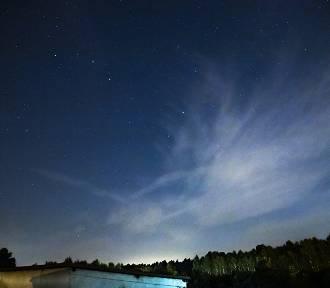 Noc spadających gwiazd ZOBACZCIE ZDJĘCIA