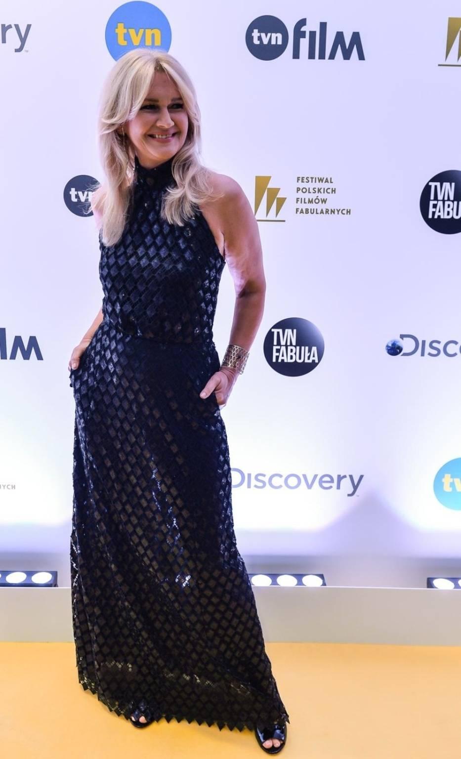 Gwiazdy na Festiwalu Filmów Fabularnych w Gdyni 2018