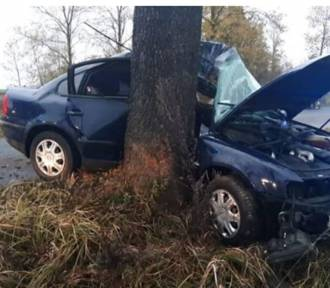 Wypadek Węgierce- Tarnówka