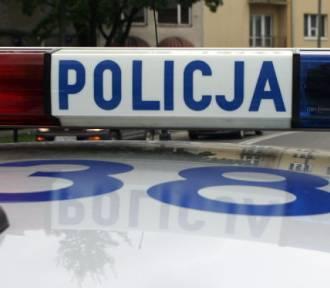 Paser w rękach policji. Funkcjonariusze odzyskali skradzione rowery