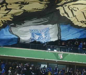 Mecz Legia - Lech: Zobacz kulisy kontrowersyjnego starcia w stolicy [WIDEO]