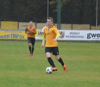 Pogrom w Polkowicach. Gryf Wejherowo przegrał z Górnikiem 0:5