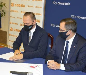 GDDKiA ogłasza przetarg na wykonanie dokumentacji obwodnicy drogowej Sztumu!