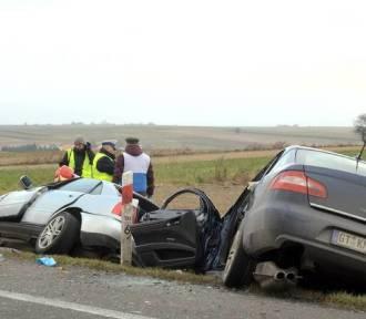 Wypadki na drogach. Policja podsumowała długi weekend [WIDEO]