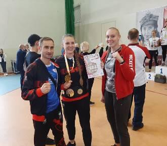Kalbarczyk ze srebrnym medalem Pucharu Świata! Paulina Stenka sięgnęła po złoto w MP!