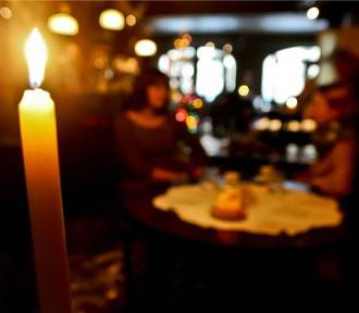 Zaporoska, Hirszfelda, Gwiaździsta bez prądu. Awaria energetyczna