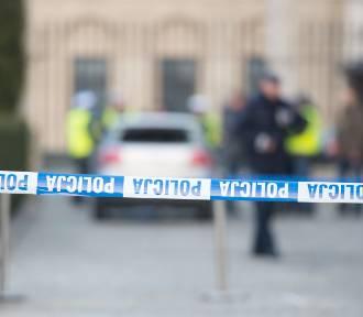 Śmierć na budowie w Rzeszowie. Dwóch mężczyzn spadło z 11 piętra