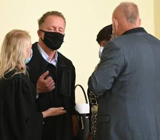 """""""Jestem kompletnie niewinny"""" - mówi deweloper oskarżony o wielomilionowe wyłudzenia"""