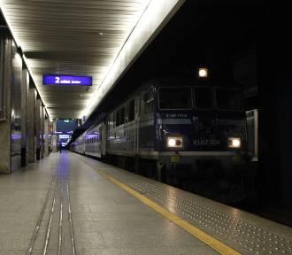 """Nowy rozkład jazdy pociągów już jest. Dokąd dojedziemy """"pośpiechem""""?"""