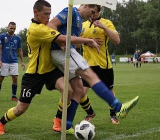 Regionalny Puchar Polski: Oldbojów Śląska już nie ma, są za to sędziowie