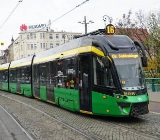 MPK Poznań w święta będzie kursować inaczej - sprawdź!