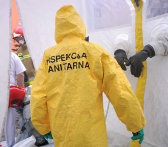 """Koronawirus w Polsce. Które powiaty """"czerwone"""", a które """"żółte"""""""