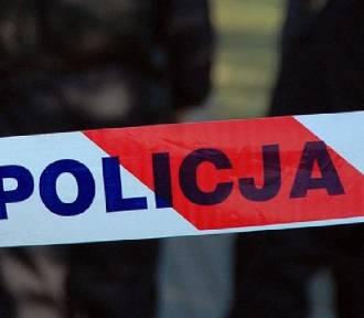 We Frąckach znaleziono ciało imigranta