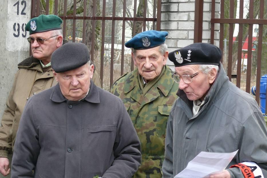 Franciszek Zochniak Bełchatów