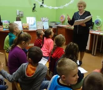 """Gnieźnieńska odsłona kampanii """"Cała Polska czyta dzieciom"""" jedną z najlepszych w kraju!"""