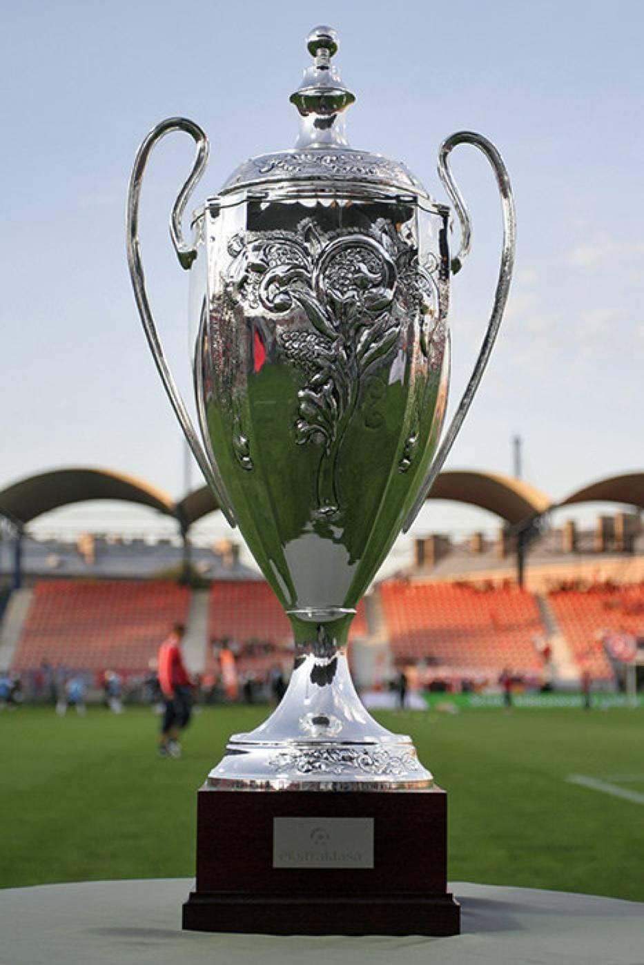 Superpuchar Ekstraklasy: Wisła Kraków - Legia Warszawa 1:2 (1:1)