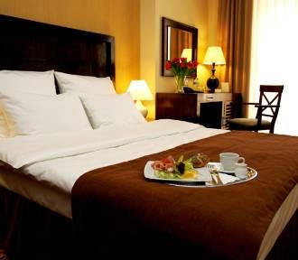 Nocleg w Krakowie. Oto najlepsze hotele w mieście! [ZDJĘCIA, PRZEGLĄD]
