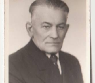 Władysław Wiśniewski - powstaniec, górnik, zamkowy armaty 75 mm