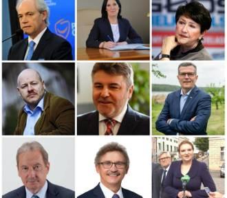 Znamy już wszystkich senatorów z Wielkopolski. KO nokautuje PiS