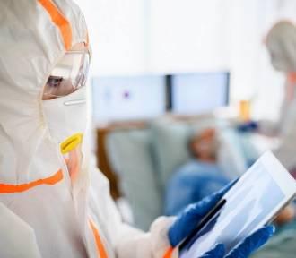 Koronawirus w Czechach. Czy nasi pacjenci są tam bezpieczni? Polska lekarka tłumaczy