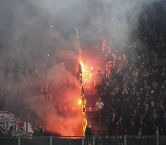 Derby Krakowa. Kary dla Wisły i Cracovii