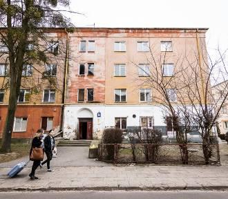 Lokatorzy z ul. Łukasiewicza mają wątpliwości co do opłat naliczonych przez ADM