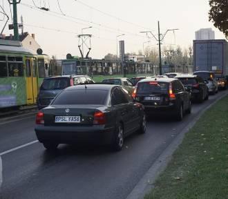 Rusza remont w centrum Poznania - zmiany w rozkładzie MPK