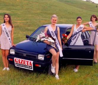 Kujawsko-Pomorskie. Takie były lata 90. XX wieku. Zobacz zdjęcia z wyborów miss!