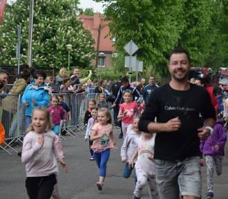 W Zbąszynku biegały przedszkolaki i uczniowie [DUŻO ZDJĘĆ]