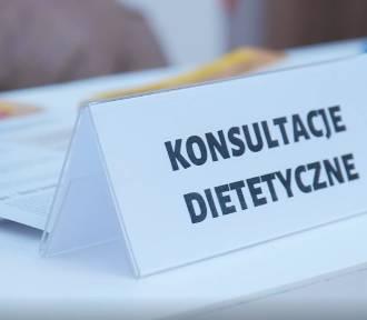 Bezpłatne testy na celiakię, konsultacje z dietetykami i lekarzem oraz degustacje bezglutenowych