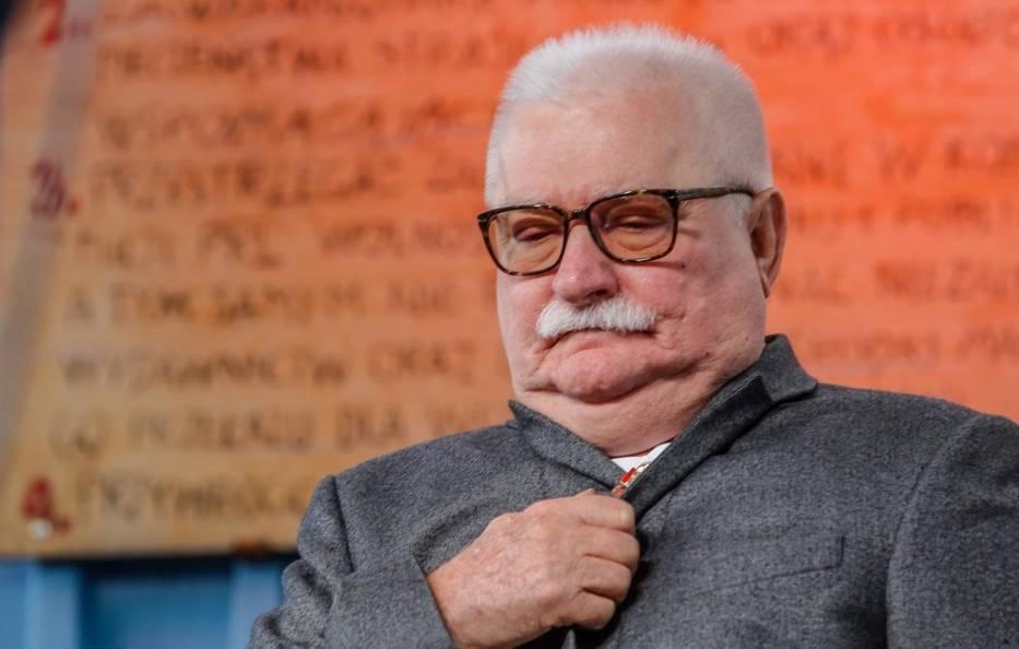 Tyle na koncie ma Lech WałęsaW wywiadzie dla Radia Zet były prezydent RP zdradził, ile środków zostało mu na koncie bankowym