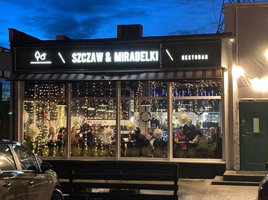 Restauracja została ponownie otwarta we wtorek