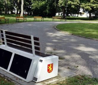 Przypałacowy park w Garbowie nabrał dawnego blasku. Zobacz zdjęcia!