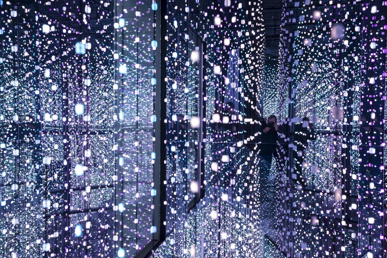 Cosmos Muzeum - miejsce przepełnione iluzją